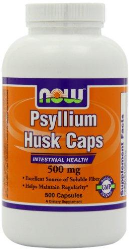 Psyllium husk reviews