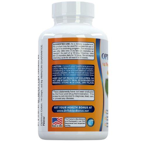 Health Plus Prime Natural Detox Cleanse Reviews